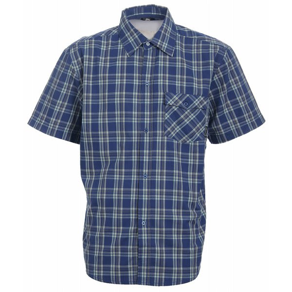 Sessions Haiden S/S Shirt