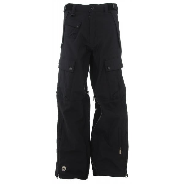 Sessions Movement Snowboard Pants