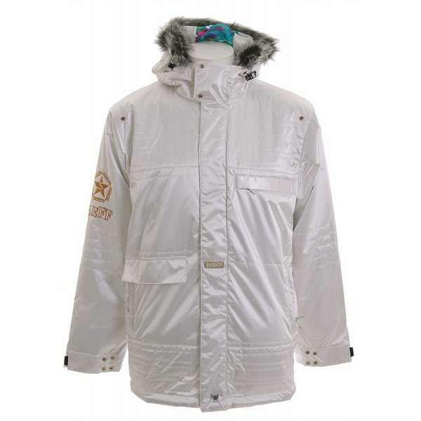 Sessions Neff Snowboard Jacket
