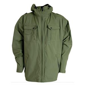 Sessions Valor Snowboard Jacket Infantry