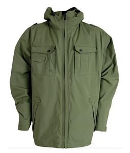 Sessions Valor Snowboard Jacket