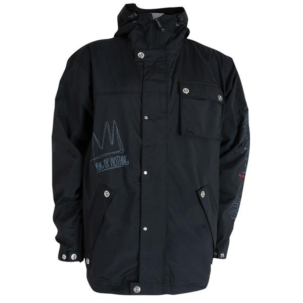 Sessions TJs Limited Snowboard Jacket