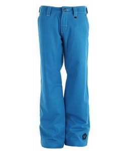 Sessions Chase Snowboard Pants True Blue