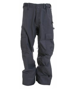 Sessions Battallion Snowboard Pants