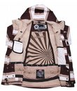 Sessions Foxtrot Stripe Snowboard Jacket - thumbnail 3