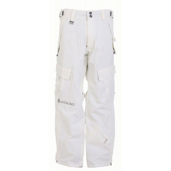 Sessions The Hot Snowboard Pants