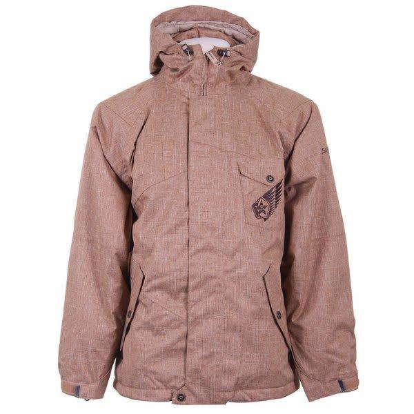 Sessions Istodis Snowboard Jacket
