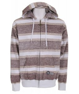 Sessions Java Stripe Hoodie Java Stripe