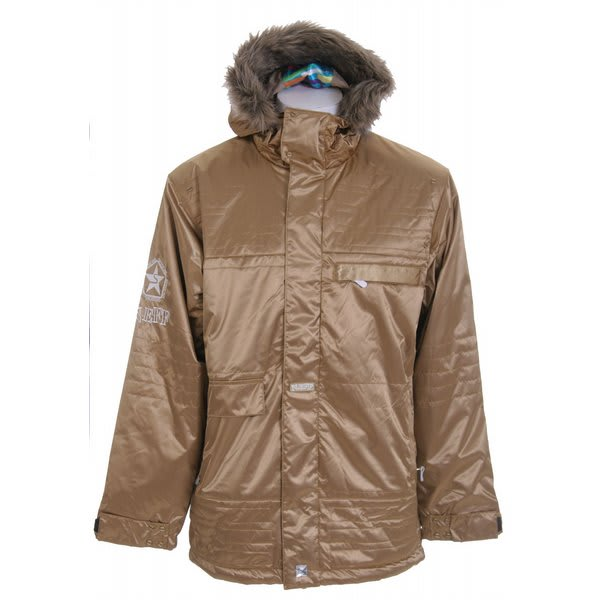 Sessions Neff Print Snowboard Jacket