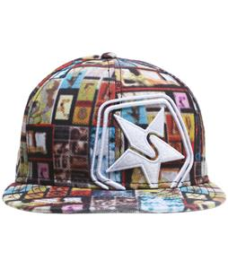 Sessions Pinups New Era Cap Pinups