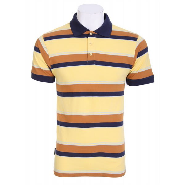 Sessions Ringtail Polo Shirt