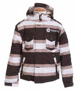Sessions Saber Ski Jacket