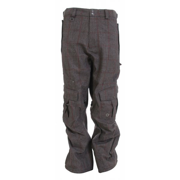 Sessions Serenity Snowboard Pants