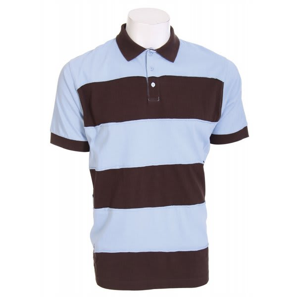 Sessions Stellar Polo Shirt
