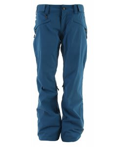 Sessions Pure Snowboard Pants Blueberry