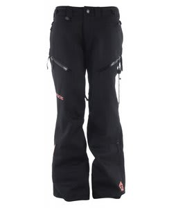 Sessions Td Q Snowboard Pants Black