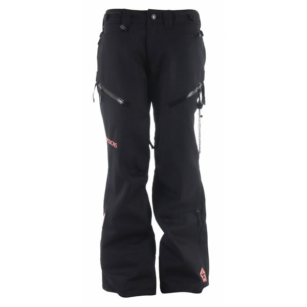 Sessions Td Q Snowboard Pants