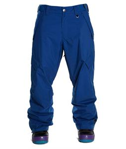 Sessions Achilles Insulated Snowboard Pants Blue