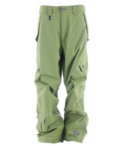 Sessions Achilles Snowboard Pants