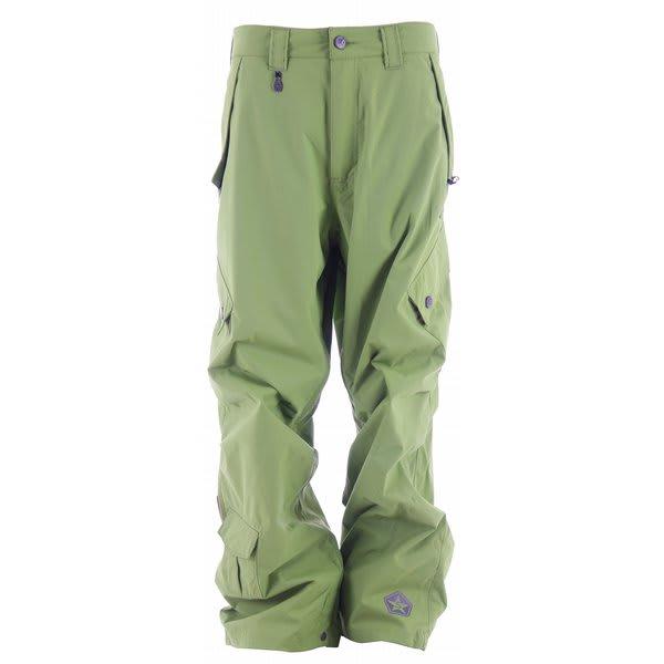 Sessions Achilles Snowboard Pants