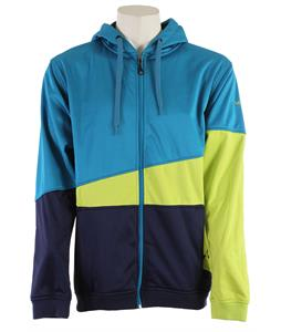 Sessions Arcadia Softshell Blue