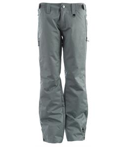 Sessions Atmosphere Snowboard Pants Grey