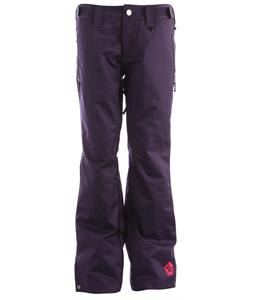 Sessions Atmosphere Snowboard Pants Purple
