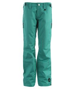 Sessions Atmosphere Snowboard Pants Teal