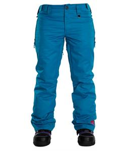 Sessions Atmosphere Snowboard Pants Bright Blue