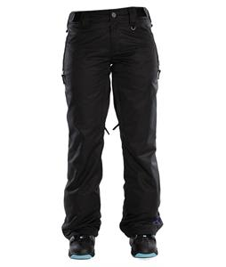 Sessions Atmosphere Snowboard Pants Heavy Grey