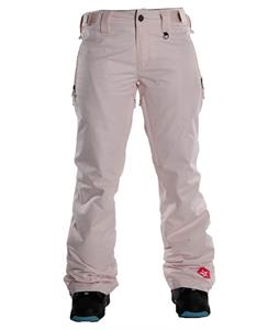 Sessions Atmosphere Insulated Snowboard Pants Light Pink