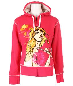 Sessions B4BC Jacket Pink Ruby