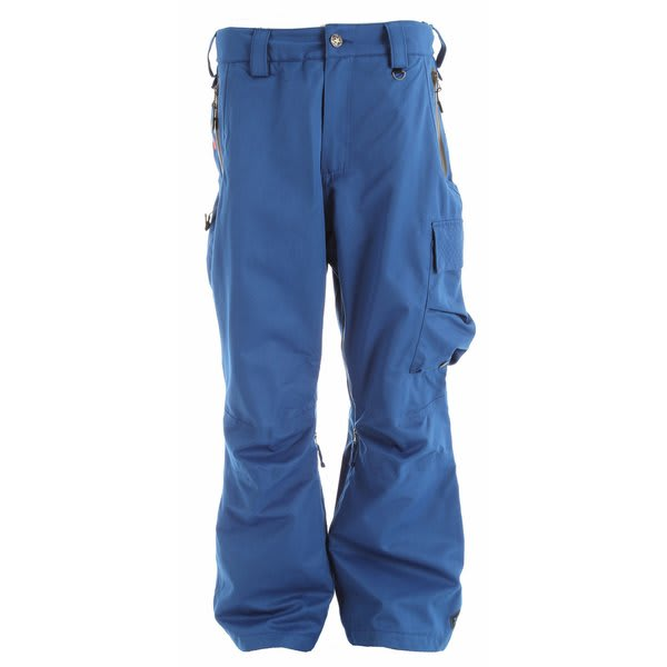 Sessions Barricade Snowboard Pants