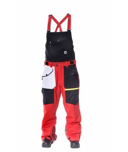 Sessions Benchetler Bib Ski Pants