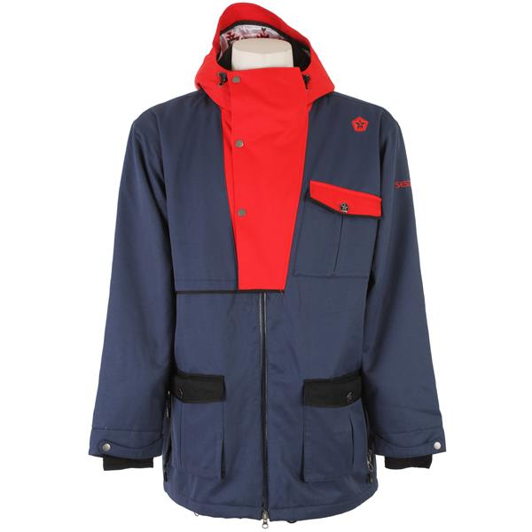 Sessions Benchetler Ski Jacket