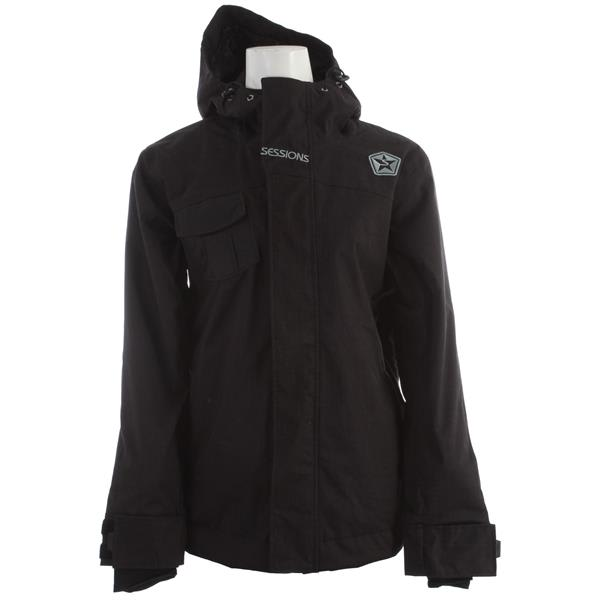 Sessions Bliss Snowboard Jacket