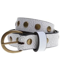 Sessions BOA Belt White