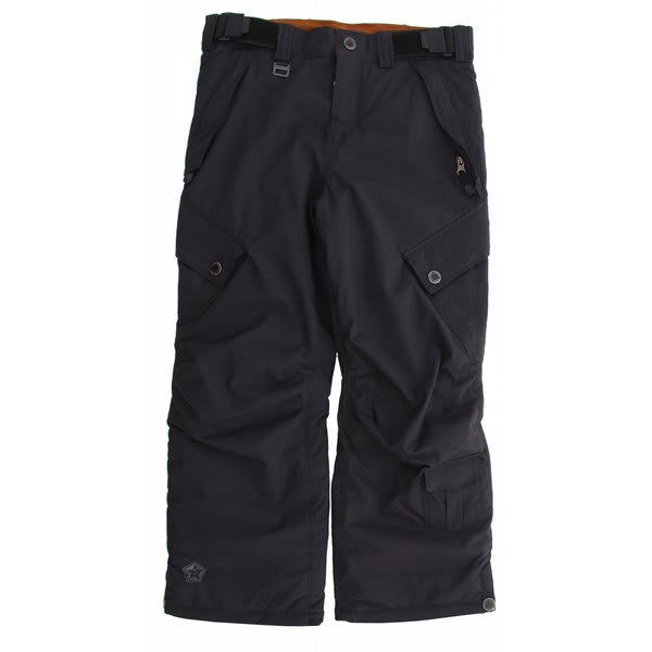 Sessions Brandon Snowboard Pants
