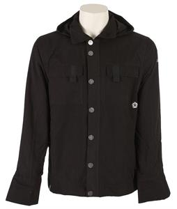 Sessions Carriage Jacket Black