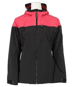 Sessions Celestica Snowboard Jacket Black
