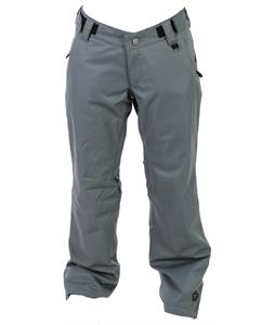 Sessions Chase Snowboard Pants Slate