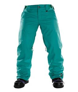 Sessions Chase Snowboard Pants Teal