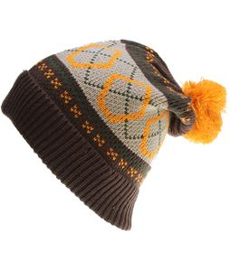 Sessions Classic Beanie Orange