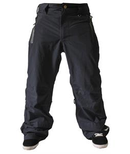 Sessions Clone Snowboard Pants Black