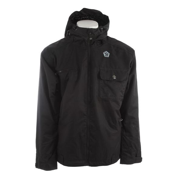 Sessions Commander Snowboard Jacket