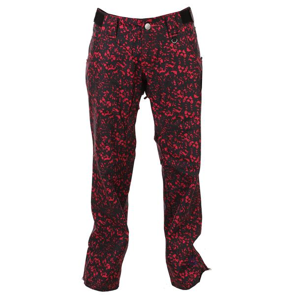Sessions Zero Crackle Snowboard Pants