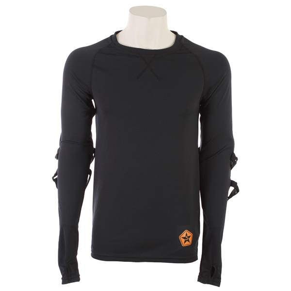 Sessions D30 Crew Baselayer Top