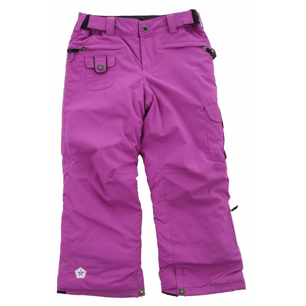 Sessions Dakota Snowboard Pants