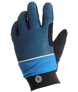 Sessions Dazed Gloves Blue