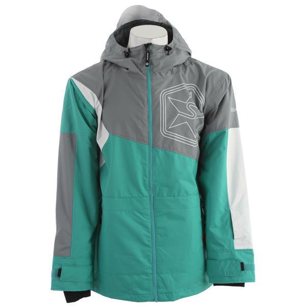 Sessions Decon Colorblock Snowboard Jacket